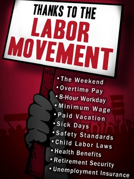 Reporting on Labor Strikes in the Gilded Age | Create WebQuest