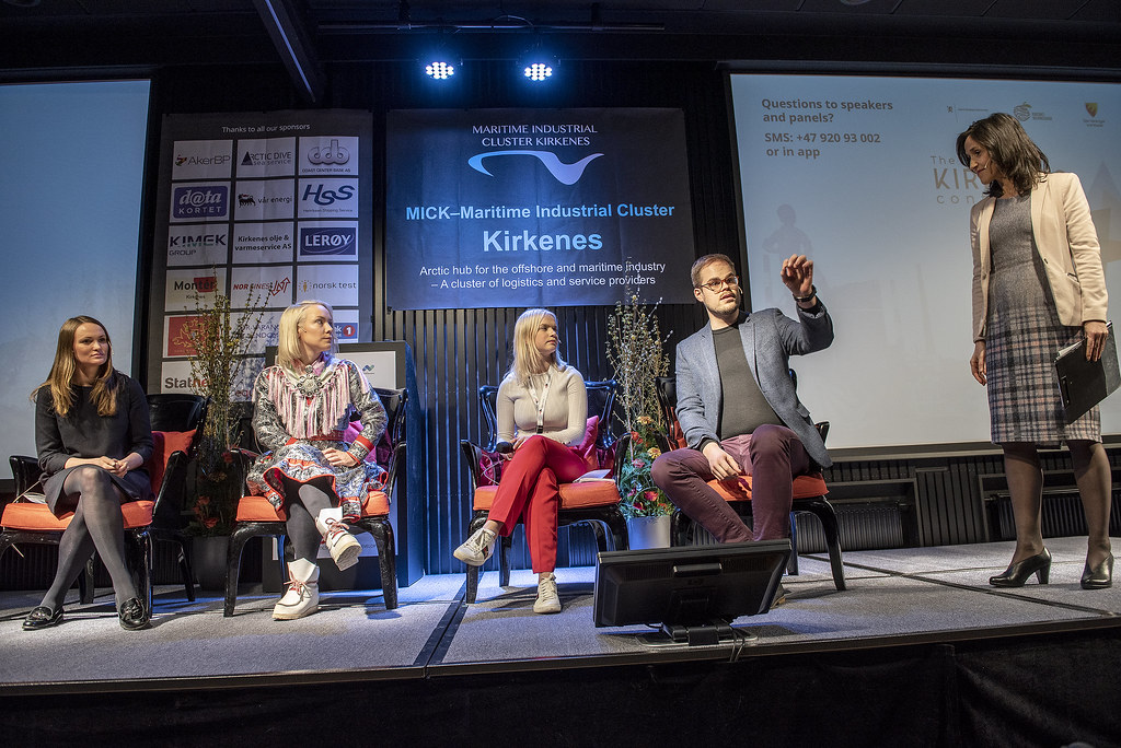 Kirkeneskonferansen 2019