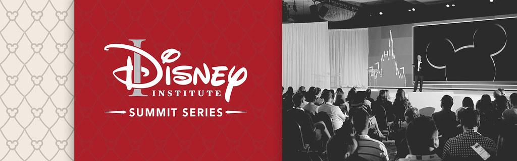 Disney Institute Summit Series