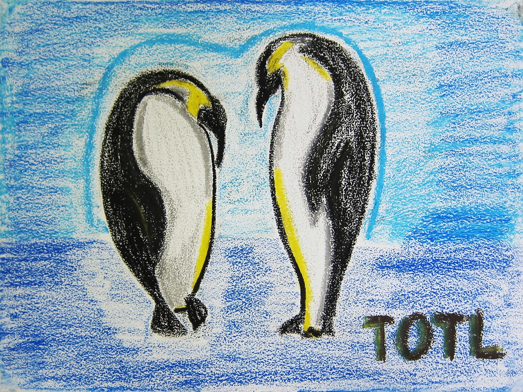 TOTL Penguins - Thailand
