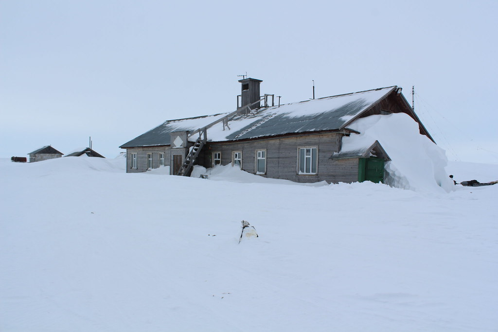 Karataika - Nenets